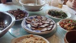 凤凰美食-万木斋