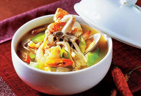泰国的特色美食有哪些图片