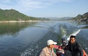 【易县图片】易水湖风情
