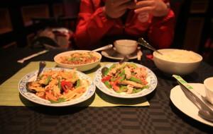 萨尔茨堡美食-中国楼