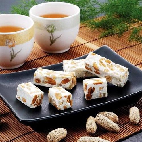 台湾必买好吃的零食图片