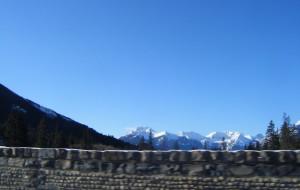 【班夫国家公园图片】一个人的旅行5 之 Calgary, Banff(2)