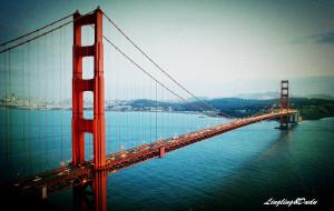 【美国西海岸图片】【星级游记】美西18日自驾游(含恶魔岛、金门大桥、大峡谷、NBA、环球影城等)
