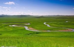 【呼伦贝尔图片】畅游呼伦贝尔大草原