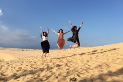 三姐妹越南12天河内进胡志明出小游❤