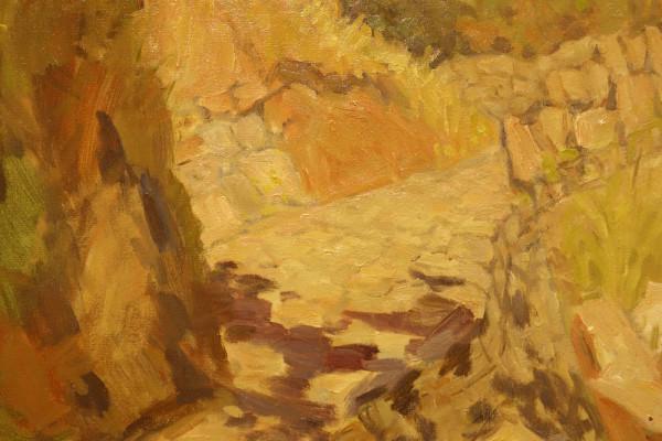 中国油画院画家作品欣赏 11 组图