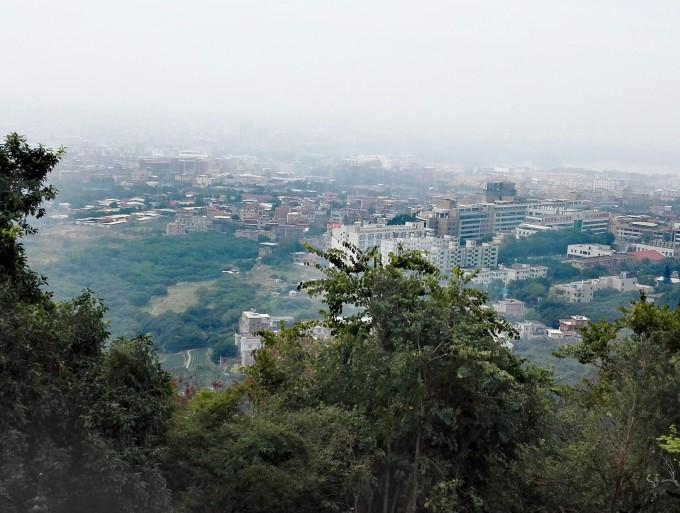 清源山风景名胜区