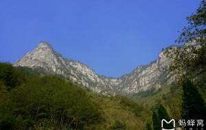 【岳西图片】安徽岳西  司空山