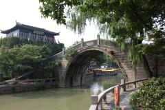 流水小巷古凉亭,正是江南好风景(扬州、镇江、苏州、无锡、乌镇、上海)