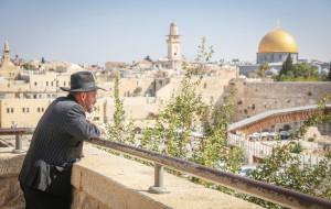 【拿撒勒图片】以色列,上帝应许之地的见闻