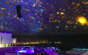 【阿布扎比图片】阿布扎比卢浮宫 Louvre Abu Dhabi