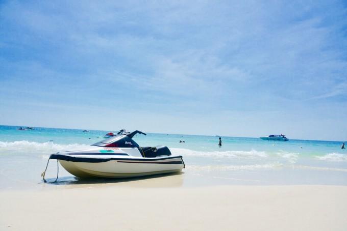 初泰游曼谷,安帕瓦,芭提雅,沙美,泰国自助游攻略 - 蚂