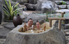 芽庄I-Resort热泥浆浴(即订即出+电子票直接入园+可接急单+无限时间温泉+可加水上乐园+搭配珍珠岛/三岛立减)