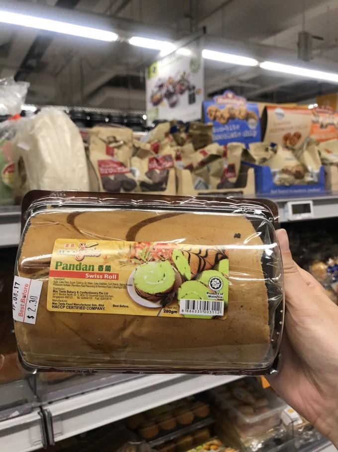 新加坡超市必买清单,自用送人一次搞定!