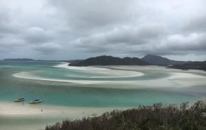 【圣灵群岛图片】陪你在澳洲看风景—珀斯,圣灵群岛,布里斯班,悉尼四地游