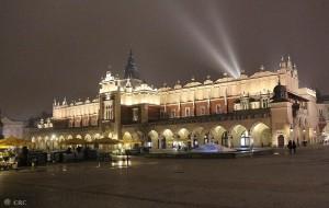 【克拉科夫图片】Krakow - 波兰的克拉科夫-二战中唯一保存完好的文化古城