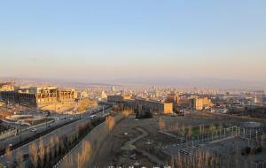 【伊朗图片】德黑兰的生活——在伊朗游走的日子(一)
