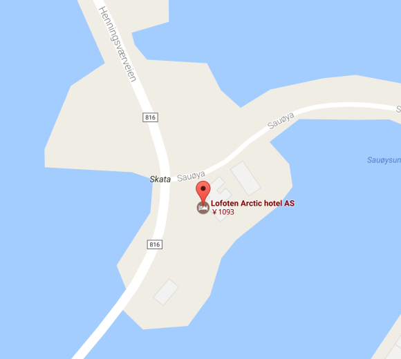 【海上追风】挪威 亨宁斯韦尔出发 罗弗敦群岛皮划艇出海户外休闲体验