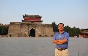 【山海关图片】游历中国之河北十七--山海关--天下第一关