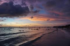 【版图】(187)——【Boracay,海的咏叹调】(长滩岛)