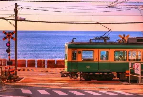 能看到不一样的风景 用自己的脚步慢慢体会古都的美 鹤冈八幡宫
