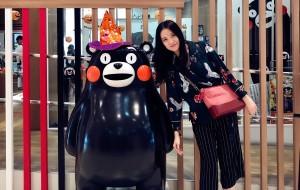 【广岛市图片】【赵小姐鴐の旅】从大阪到鹿儿岛 说走就走的旅行