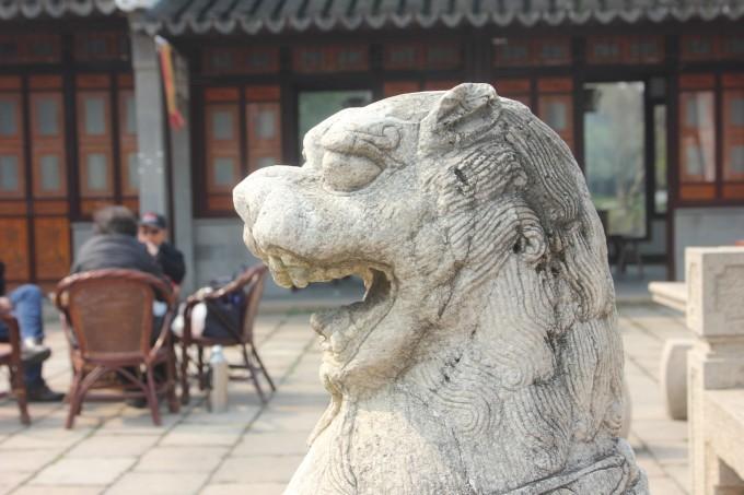 吴江雕塑施工图设计