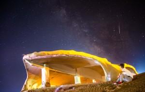 【沙坡头图片】今年8月,我在宁夏数星星——记银川、沙坡头5天4晚自由行