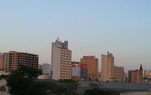 【莫桑比克图片】马普托的建筑