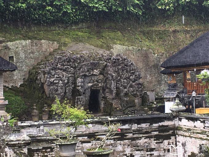 浪漫的洗礼,i love bali,巴厘岛旅游攻略 - 马蜂窝