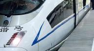 世界上最快的10辆火车,中国排第一!