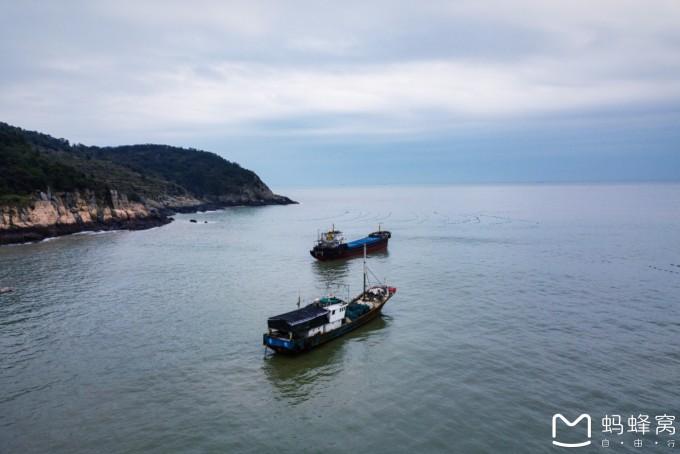 山的那一边,是海——温州苍南马站行,苍南自助游攻略