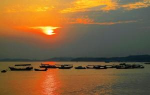 【长海图片】拥抱大海,静听涛声-大连长山岛之行(一)