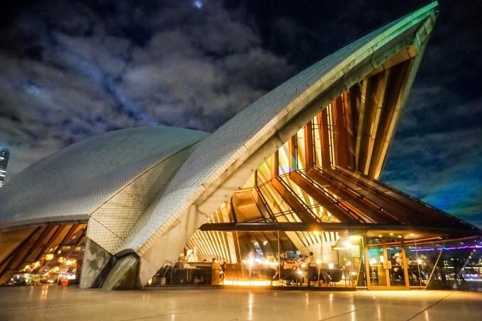 遇见悉尼之塔龙加动物园 遇见悉尼之皇家植物园 遇见澳洲博物馆 遇见
