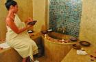 马拉喀什正统摩洛哥浴SPA体验(摩洛哥权威旅游推荐排名第一)