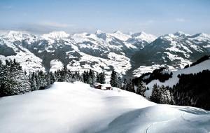 奥地利娱乐-奥地利基茨比厄尔滑雪场