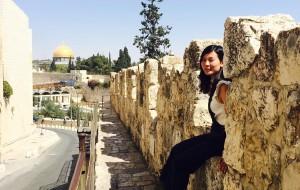 【耶路撒冷图片】以色列圣者的锡安——耶和华的城