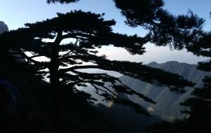 【黄山图片】黄山~普陀山~苏州~镇江~扬州~临沂~2017十月收官回京
