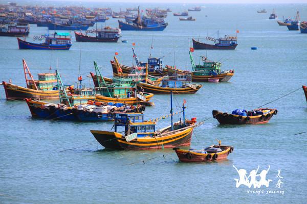 越南海滨度假胜地有哪些,越南哪些海滩值得去,盘点越南海滨度假胜地