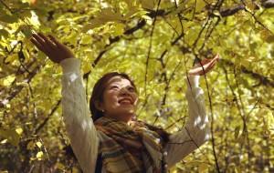 【阿尔山图片】阿尔山:我愿迷失在你的秋天里