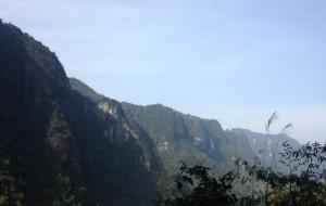 【绥阳图片】宽阔水国家级自然保护区|贵州遵义绥阳