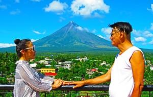 【黎牙实比图片】59天走遍菲律宾之黎牙实比