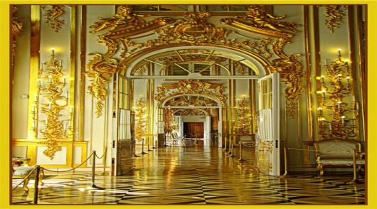 欧式皇家宫殿门窗