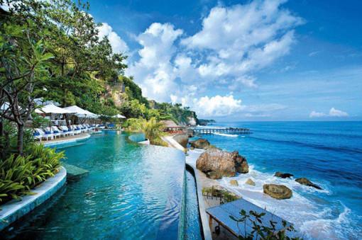 蓝梦岛一日游 浮潜 独木舟 乌布皇宫 精油spa 印尼风味餐 沙滩日光浴