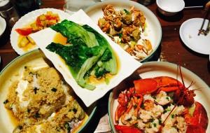 鼓浪屿美食-挑食|海鲜餐厅(老店)