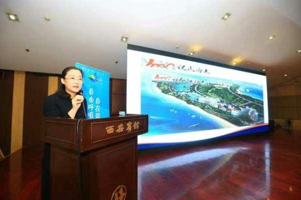 荣成市旅游部门先后组团赴枣庄,上海,北京,成都,西安等高铁重点客源地