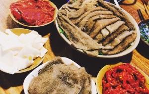 色达美食-青花椒火锅,中餐