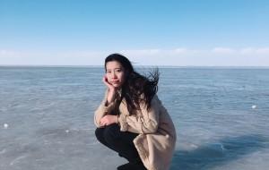 【和田图片】勇闯大西北  青藏高原的冬季恋歌