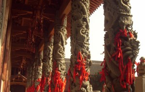 【芜湖图片】2009.12芜湖广济寺转转。
