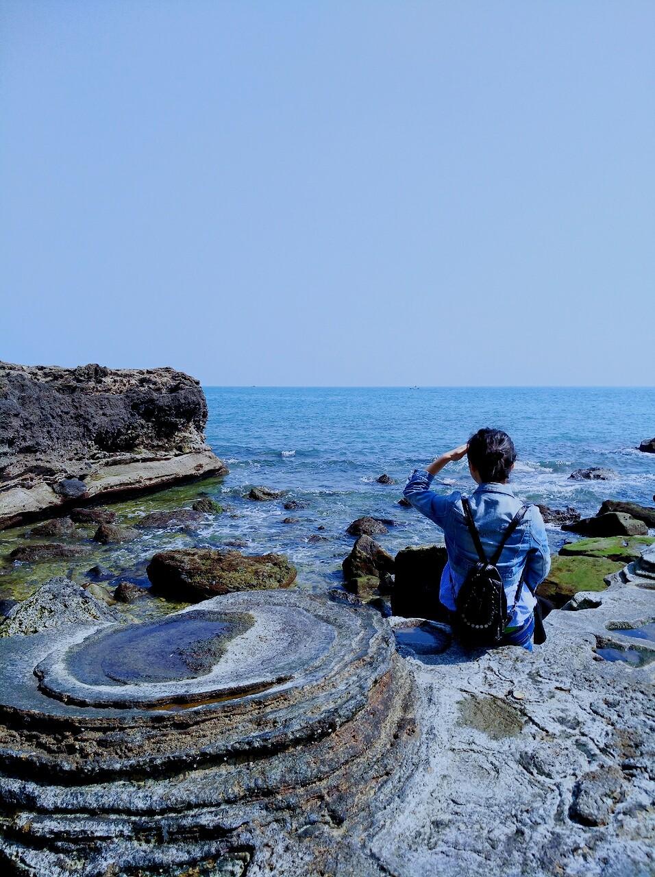 我们都一样年轻又彷徨涠洲岛涠洲岛旅游攻略蚂